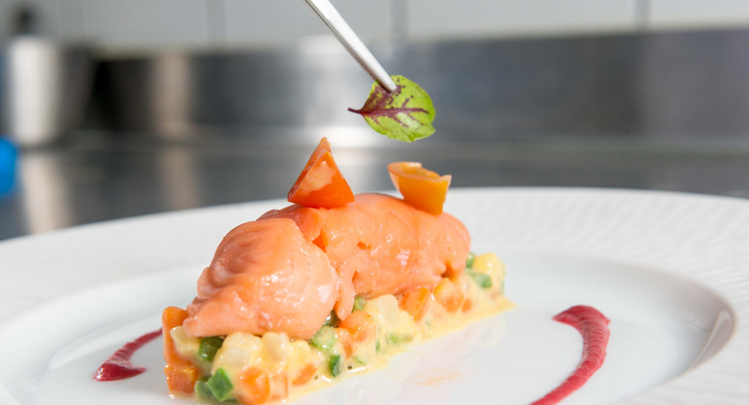 Chef cuisinier cgad les m tiers du go t for Chef cuisinier emploi
